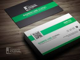 Best Business Card Designs Psd Professional Corporate Business Card Template Psd File Free Download