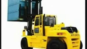 hyundai 80d 7 forklift truck service repair workshop manual
