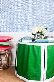 Vanity Skirts Table Likable 297 Best Table Skirts Covers And Cloths Images On