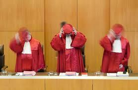 Suche Eine K He Newsblog Zum Urteil In Karlsruhe Verfassungsgericht Lehnt Npd