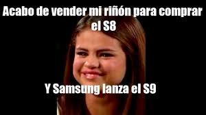 Memes Se - samsung galaxy s9 divertidos memes se burlan del nuevo smartphone