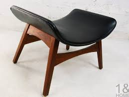 Midcentury Modern Lounge Chair Sculptural Mid Century Modern Lounge Chair U0026 Ottoman One U0026 Home
