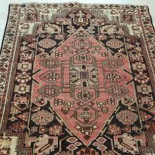 Dylan Rug Camille Vintage Persian Rug U2013 Maison Eleven