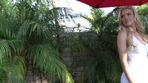 Palm Tree Patio Umbrella Bellezza 9 Ft Aluminum Outdoor Patio Umbrella With Tilt Crank 8