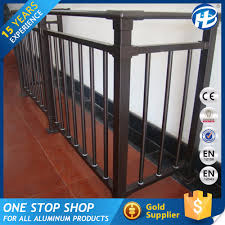 Veranda En Alu Veranda Aluminum Railing Veranda Aluminum Railing Suppliers And