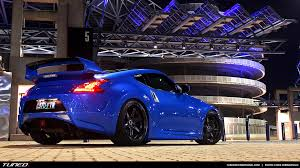 nissan 370z nismo wrapped out of the blue roy u0027s nissan 370z tuned international