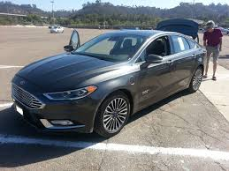 Fusion Energi Reviews Ford Fusion Energi Consumer And Car Exam