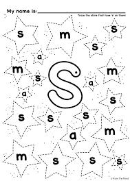 free preschool letter worksheets the 25 best letter s worksheets ideas on preschool