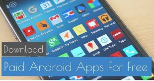 free paid android 4 methods tricks to paid apps for free tech tricks