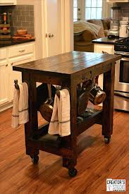 how to build your own kitchen island how to build a kitchen island from wood pallets intended for