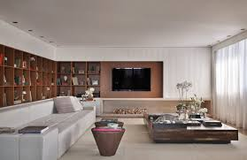 modern dream home decorating ideas with example of pv house