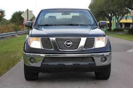 nissan frontier bed extender 2005 nissan frontier le v6 crew cab for sale 17 used cars from