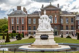 where is kensington palace photos of kensington palace home of newly engaged prince harry