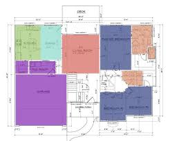 Mcmansion Floor Plans Undergraduate Research Journal For The Human Sciences
