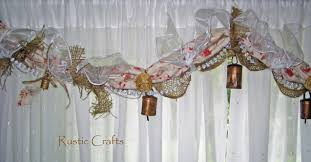 decorating with natural berry and diy garland rustic crafts
