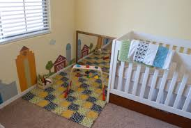 What Is A Montessori Bedroom Nursery Tour Rising Shining