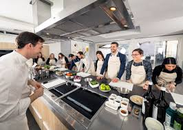 cours de cuisine ducasse cours de cuisine a free un dimanche from
