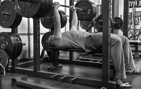 Combine Bench Press Record Can You Pass The Bench Press Test Used In The Nfl Combine Men U0027s