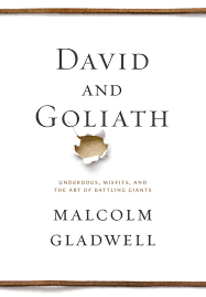 Fascinating Meaning by Malcolm Gladwell U0027s David And Goliath Business Insider