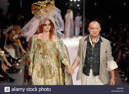 jewelled headdress christian lacroix haute couture autumn winter model