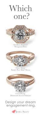 design your own engagement ring 68 best trending engagement rings images on engagement