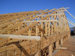 Frame A House by Every House Needs Roof Overhangs Greenbuildingadvisor Com