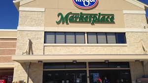 kroger marketplace coming to fairfield houston business journal