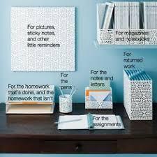 Desk Organized Keep Clutter Clutter Organizing And Declutter