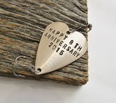 bronze anniversary gifts popular eighth wedding anniversary with best 2 5268 johnprice co