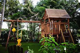 backyard playground a grateful life