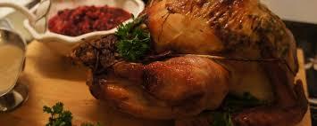 recipe maple roast turkey for canadian thanksgiving carycitizen