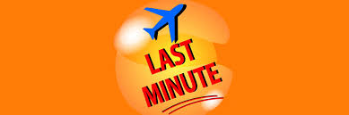 5 last minute travel tips