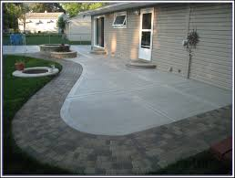 Concrete Patio Sealer Reviews by Bar Furniture Menards Patio Bricks Block At Curvedwallplanter