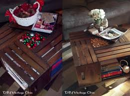 decorations pallet inspired coffee table with christmas