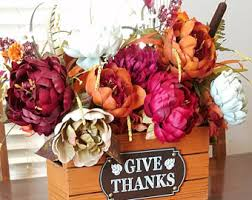 fall centerpiece table arrangement fall table decor fall
