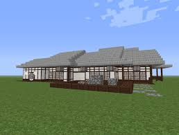 house project japanese house minecraft project