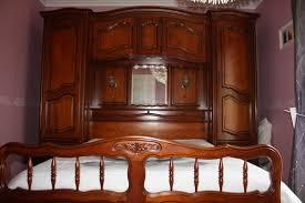 chambre en merisier achetez chambre a é en occasion annonce vente à créon 33