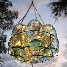 Mason Jar Lights Outdoor by How To Create Mason Jar Lighting Fixtures Homesfeed