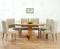 round extending dining room table and chairs extendable dining room sets great round extendable dining table and