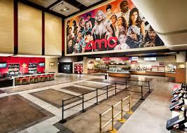 Amc Theatres Premium Offerings