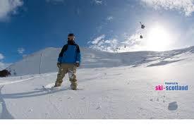 Snow Scotland Ski Snow Conditions In Scotland Visitscotland