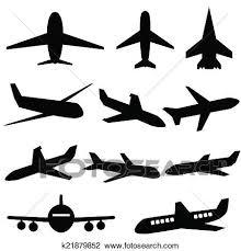 aereo clipart clipart aereo icone k21879852 cerca clipart illustrazioni