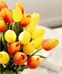 Wholesale Floral Centerpieces by Online Get Cheap Tulip Floral Arrangements Aliexpress Com