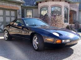used porsche 928 used porsche 928 gts sells for more than original msrp