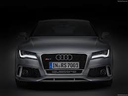 audi rs7 front audi rs7 sportback 2014 picture 73 of 136