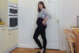 belly bandit reviews maternity style with belly bandit kerry conway
