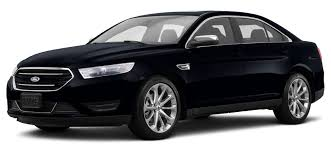 Amazon Com 2014 Ford Taurus Reviews Images And Specs Vehicles