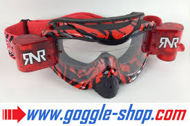 goggles motocross fox reviews online limited edition wild red black fully loaded rip n roll goggles