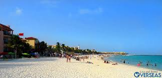 life in playa del carmen mexico is as good as it gets