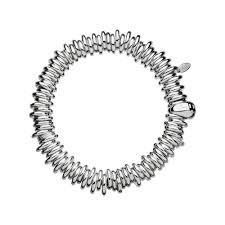 bracelets sweetie sterling silver charm bracelet official